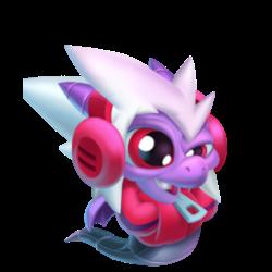 Dragon Neo-Izumi  (Enfant)
