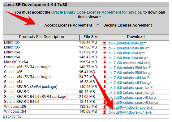 Appium Tutorial For Beginers: Java Installation on Windows