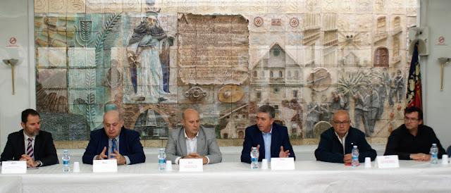 Firmado el III Convenio colectivo de trabajo de panadería-pastelería de la Comunitat Valenciana