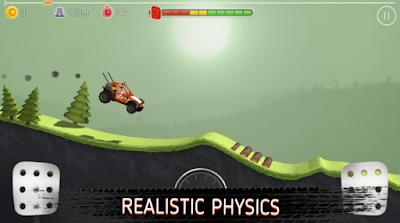 Mod Prime Peaks versi terbaru