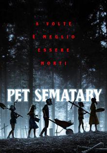 Sinopsis pemain genre Film Pet Sematary (2019)