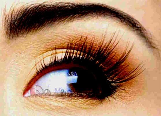 Cara Sehat Menebalkan dan Menghitamkan Alis Mata Secara Alami