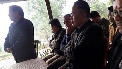 Janmukti Karmachari sangathan meeting