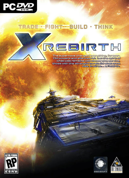 Free Game X Rebirth Download