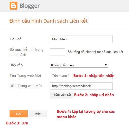 tao-danh-muc-cho-blogspot