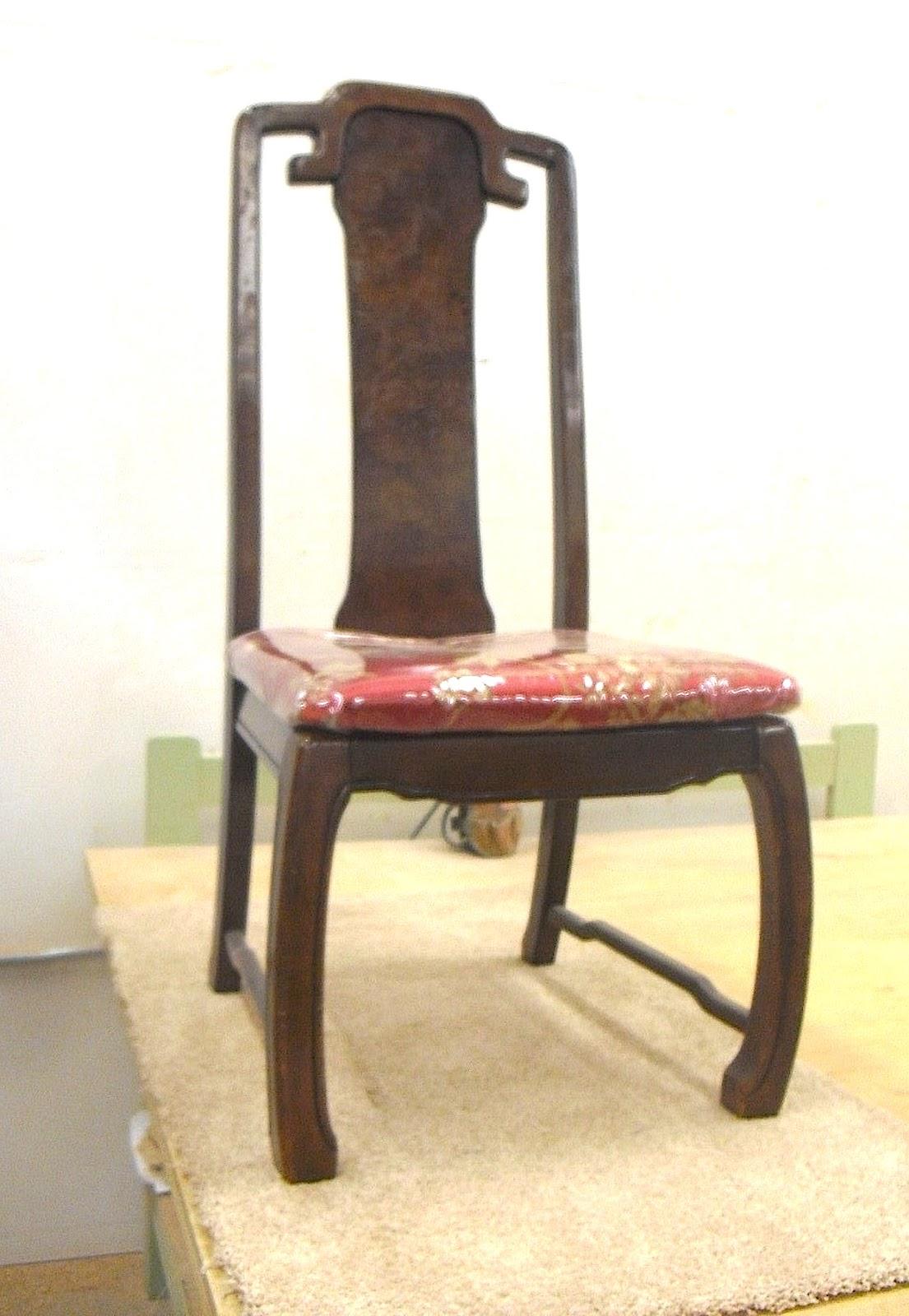 Let S Talk Wood Dining Chair Repair
