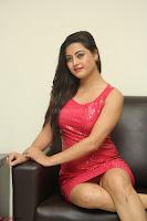 Shipra Gaur in Pink Short Tight Dress ~  Exclusive Poshoot 03.JPG