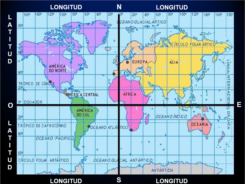 mapa coordenadas BLOG PARA LOS ALUMNOS DE A.L.S. DE PMAR: Mapa con coordenadas y  mapa coordenadas