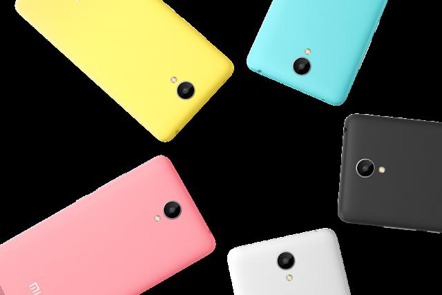 Xiaomi Redmi Redmi Note 2