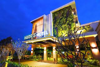 Hotelier Career - Various Vacancies at HARRIS Hotel Kuta Galleria
