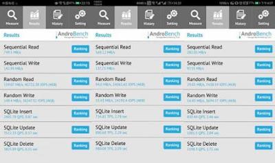 Wow Ini Daftar Smartphone Dengan Memori UFS 2.1 Tercepat di Dunia 9