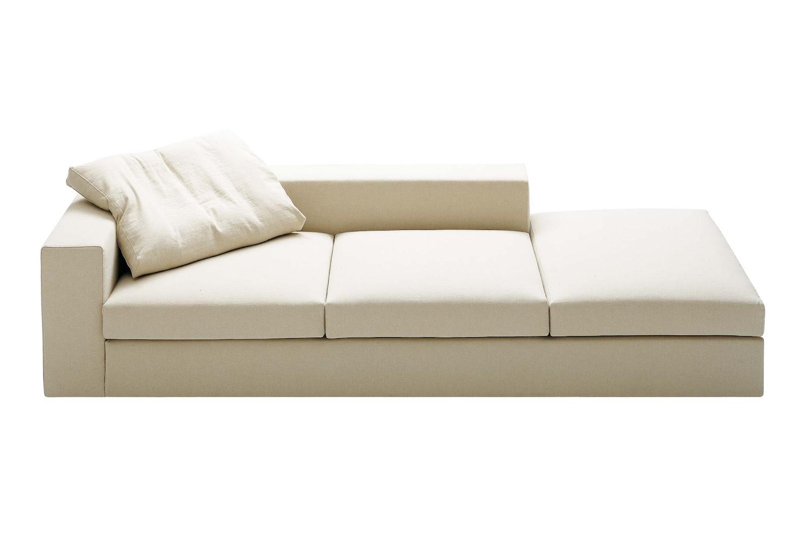 zanotta sofa bed pottery barn grand slipcovers beta by designer furniture fitted