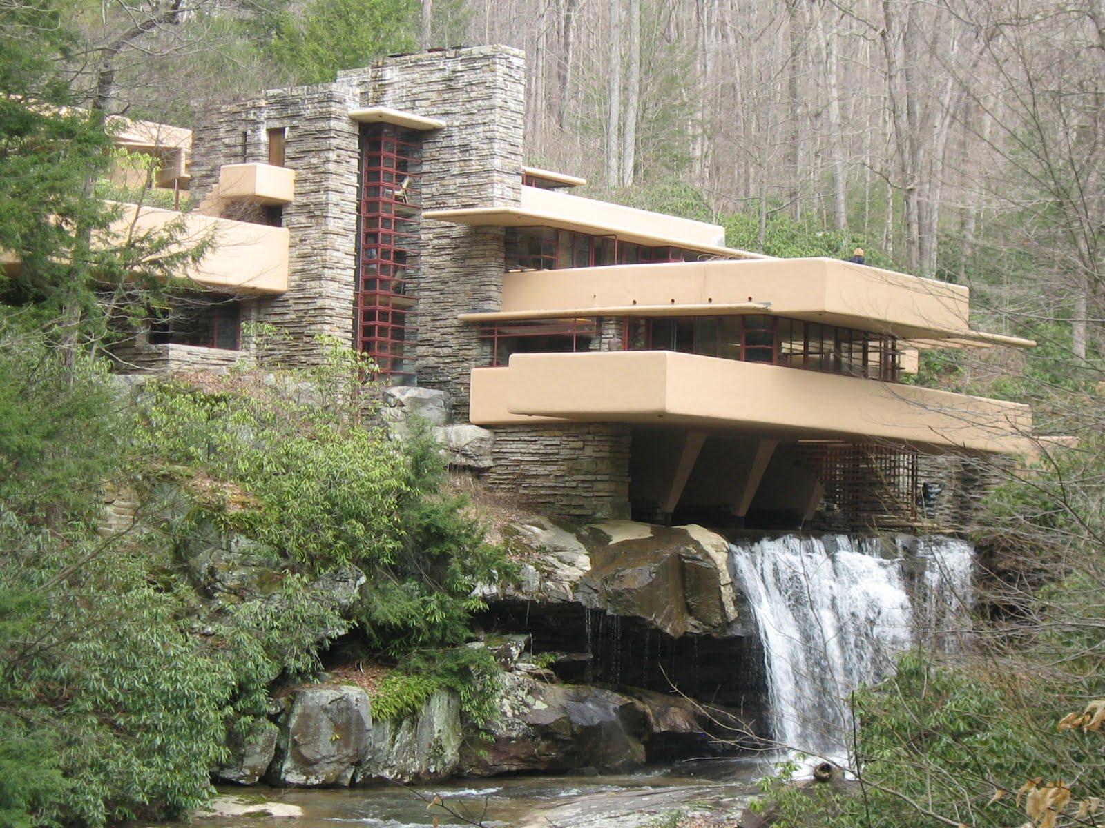 Italian House Plans Kelsey Walker Falling Water And Monticello Field Trip