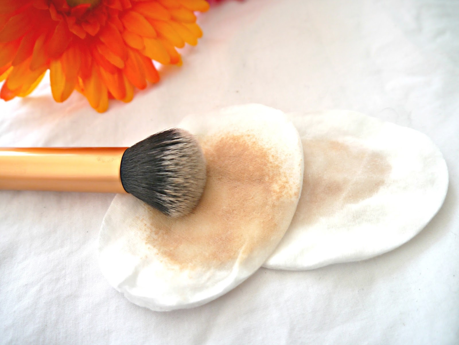 No7 Make Up Brush Cleanser