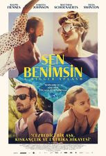 Sen Benimsin (A Bigger Splash )