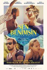 Sen Benimsin (A Bigger Splash )