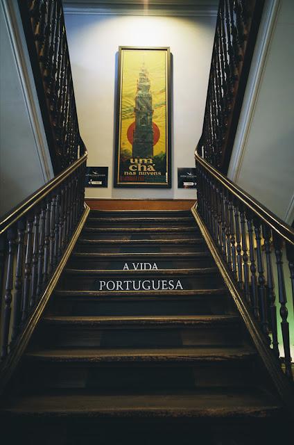 ア・ヴィーダ・ポルトゲーザ(A Vida Portuguesa)