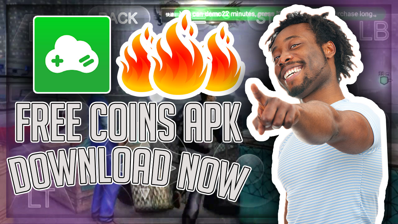 Gloud Games Unlimited free coins! Get SVIP Download Now!