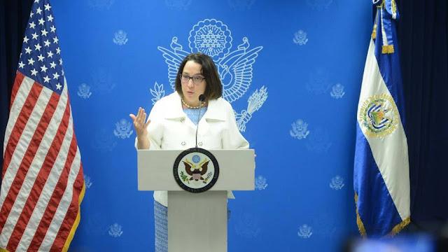 EE.UU. dice que cancelará visas a personas involucradas en casos de corrupción
