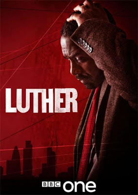 Luther (TV Series) S03 DVD R2 PAL Spanish + CD