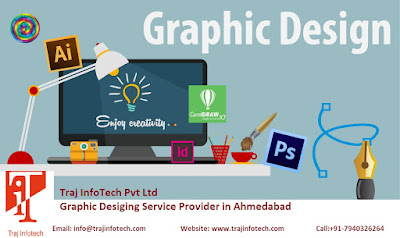 The Impact of Graphic Designing on Your Business