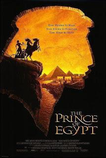 Crítica: 'El príncipe de Egipto' (1998), de Simon Wells, Steve Hickner y Brenda Chapman