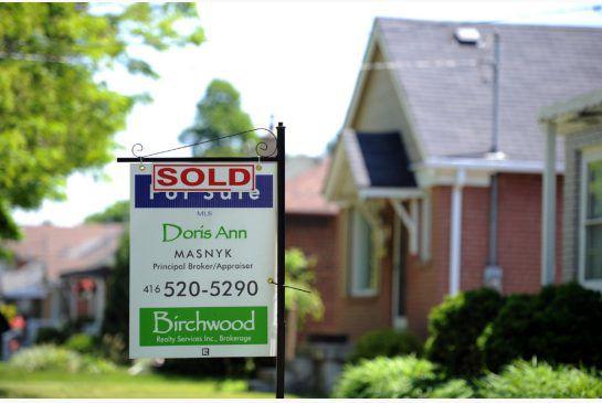 Định cư tại Canada - mua nhà ở Toronto quá dễ