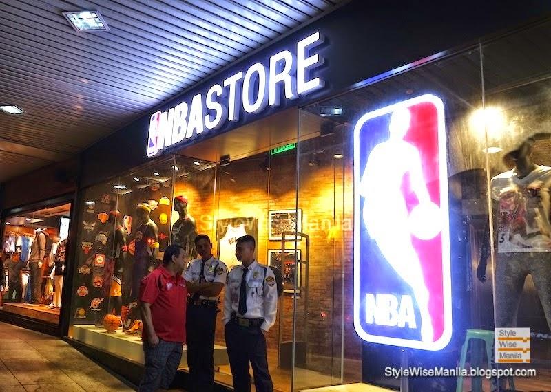 44ff9fa01816 Sports Manila  NBA STORE  Shop