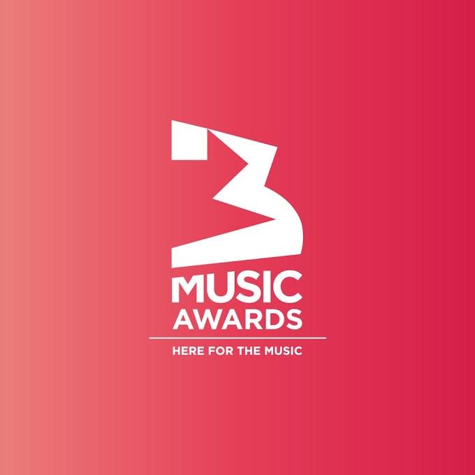 3music Awards Makes A Return
