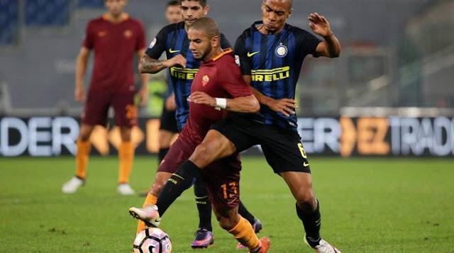 Roma vs Inter Milan en vivo por Espn 26 agosto
