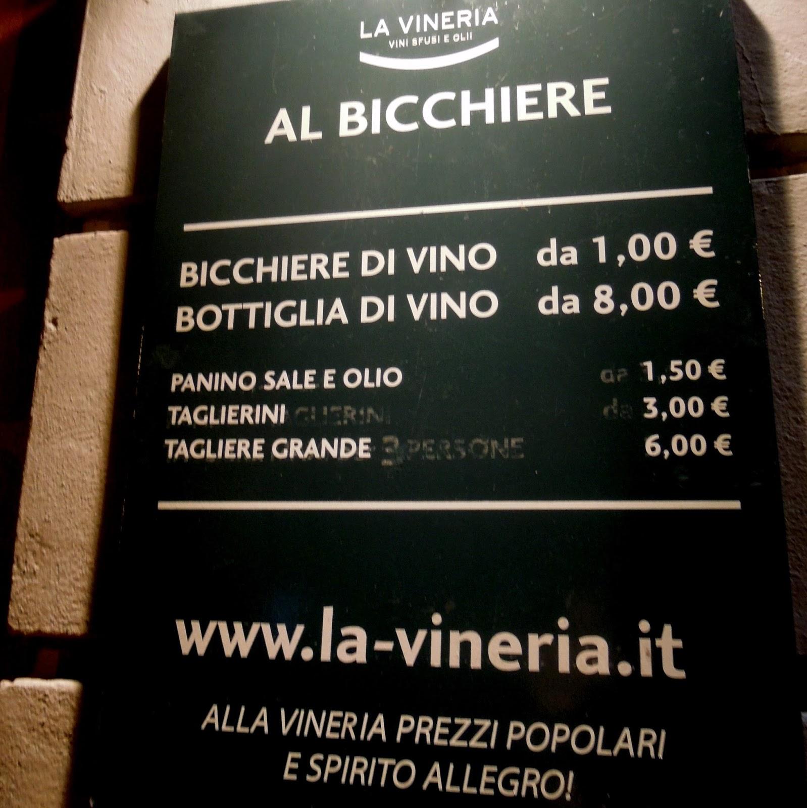 allegro vino rosso