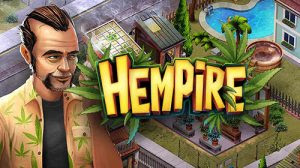 Hempire Weed Growing Game Mod Apk Terbaru for Android v1.13.0