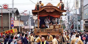 Empat Festival Nyeleneh Asal Jepang, Nomer 4 Bikin Geleng Geleng Kepala