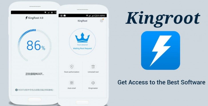 Download kingroot apkpure for mobile 2019 - Kingroot latest version