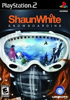 Shaun White Snowboarding (PS2) 2008