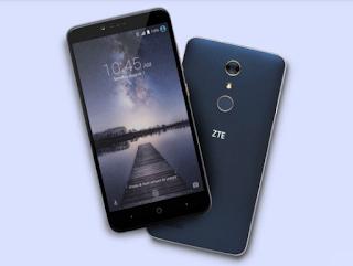 ZTE Luncurkan Zmax Pro dengan Layar 6 Inci dan Snapdragon 617 Harga Murah