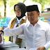 Gubernur Kalteng: Kita Berdoa Agar Indonesia Dipimpin Yang Terbaik