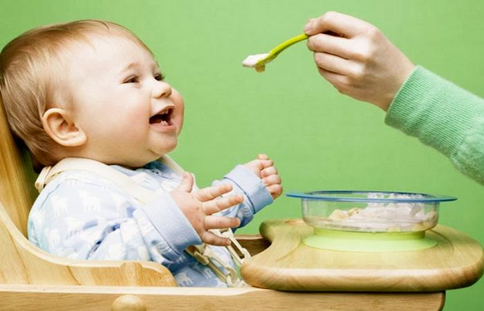 7 Manfaat Minyak Zaitun Untuk Makanan Bayi