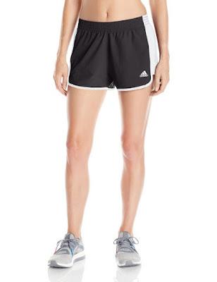 Adidas Training 100M Dash Shorts $11 (reg $32)