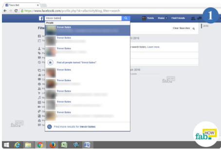 Can You See Who Has Blocked You on Facebook