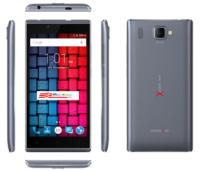 Symphony Xplorer H120 Android Phone Specifications & Price