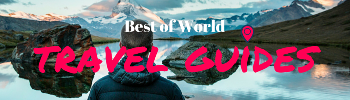Travel Guides Best Of World Travel