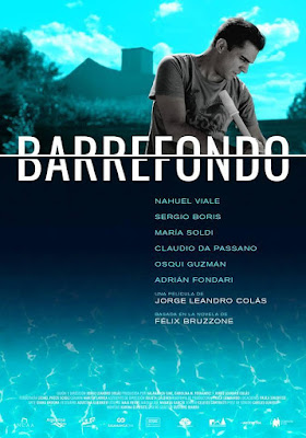 Barrefondo 2017 Custom HD Latino