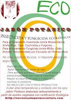 Jabon Potasico Insecticida