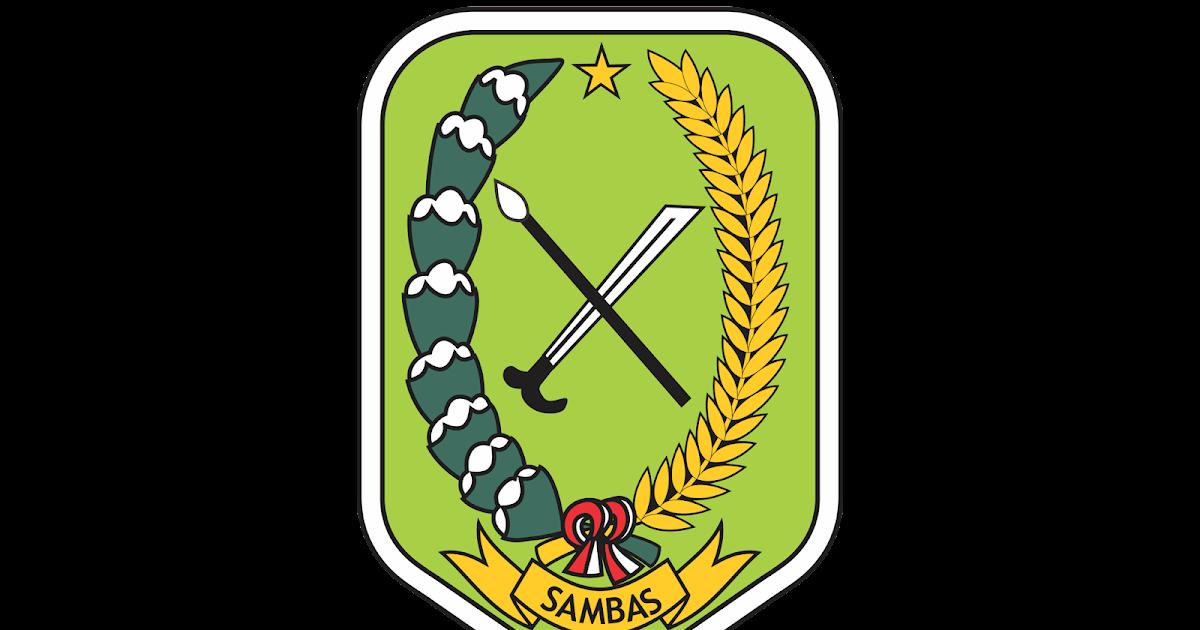 Warung Vector Logo Kabupaten Sambas Vector Cdr Png Hd