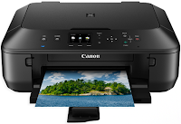 Canon PIXMA MG5600 Driver Download For Mac, Windows, Linux