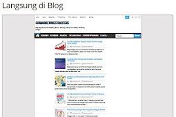 Cara Mengatasi Tidak Bisa Edit HTML Blogger Panduan Lengkap