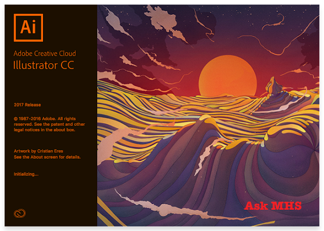 Free Download Adobe Illustrator CC 2017 v21.0.0 For Mac