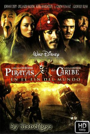 Piratas del Caribe 3: En el Fin del Mundo [2007] [Latino-Ingles] HD 1080P [Google Drive] GloboTV