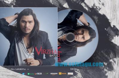 Koleksi Lagu Virzha Mp3 Full Album Satu Rar Paling Lengkap